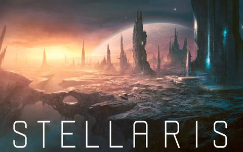 Скачать Stellaris на пк бесплатно