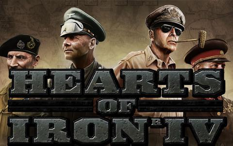Скачать Hearts of Iron IV на PC