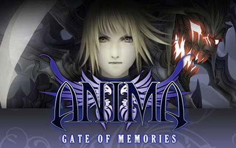 Скачать Anima Gate of Memories без регистрации и смс