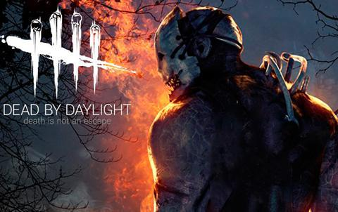Скачать Dead by Daylight на комп