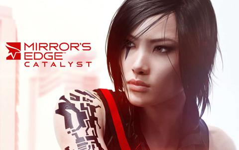 Скачать Mirror's Edge Catalyst (2016) на ПК