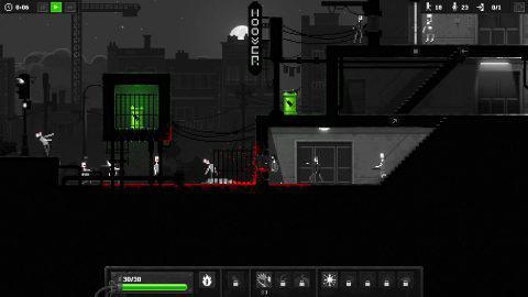 Скачать Zombie Night Terror на пк бесплатно