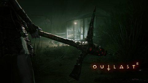 Скачать Outlast 2 на пк
