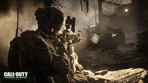 Скачать Call of Duty: Infinite Warfare на компьютер бесплатно