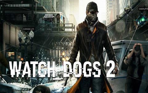 Watch Dogs 2 скачать на PC