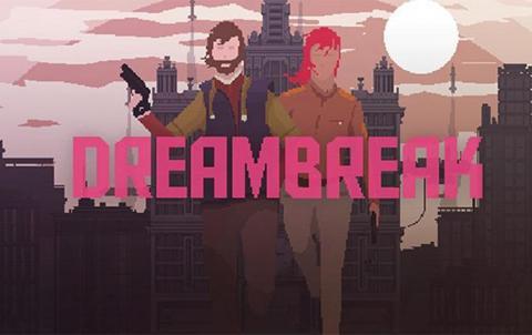 Скачать игру DreamBreak на пк через торрент