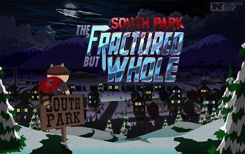 Скачать South Park: The Fractured but Whole / Южный парк: Разорванное очко на русском бесплатно