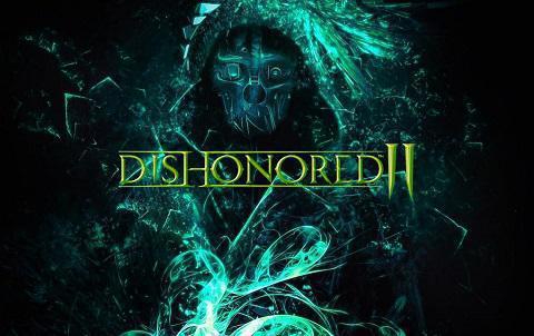 Скачать Dishonored 2 на пк через торрент бесплатно