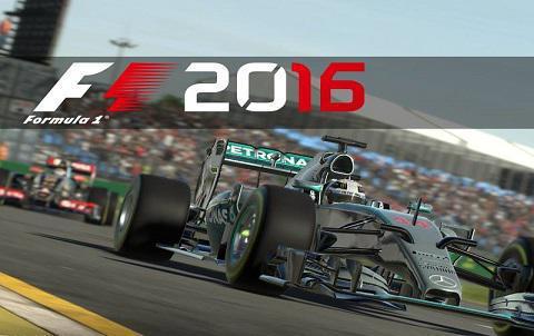 Скачать F1 2016 на компьютер бесплатно