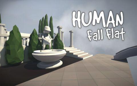 Скачать Human: Fall Flat на пк торрентом