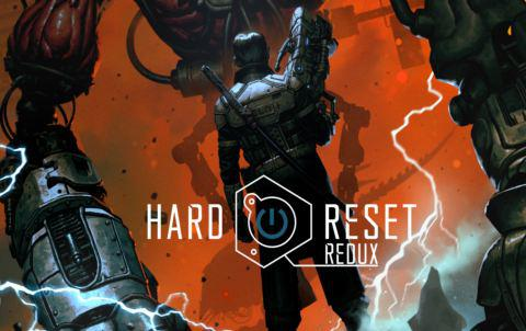 Скачать Hard Reset Redux торрентом на русском