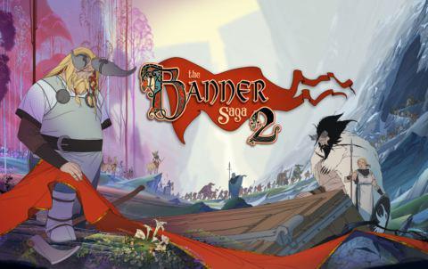Скачать The Banner Saga 2 на компьютер бесплатно