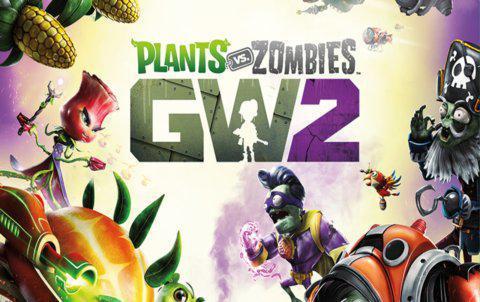 Скачать Plants vs. Zombies: Garden Warfare 2 на русском бесплатно