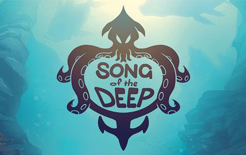 Скачать Song of the Deep на PC