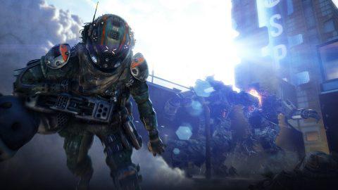 Скачать Titanfall 2 на пк без регистрации и смс