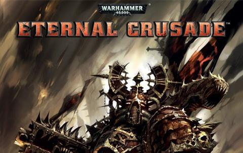 Скачать Warhammer 40000 Eternal Crusade на pc