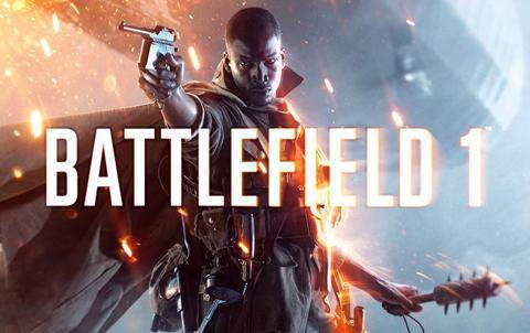 Battlefield 1 скачать торрент c таблеткой