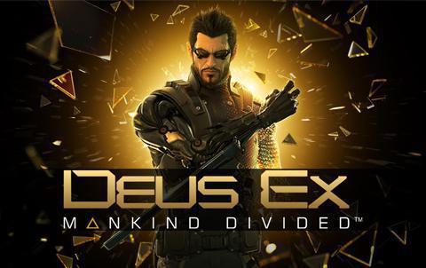 Deus Ex: Mankind Divided скачать с торрента