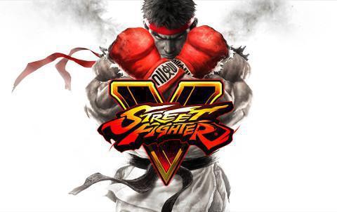Скачать Street Fighter V на русском бесплатно на pc