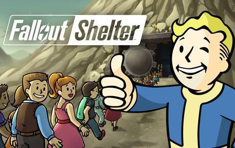 Скачать Fallout Shelter на PC