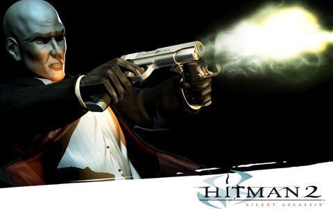 Скачать Hitman 2 на ПК