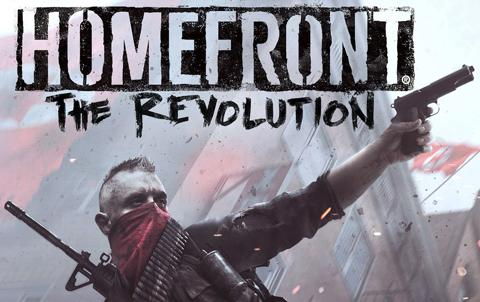 Скачать Homefront The Revolution на компьютер