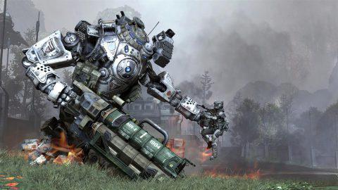 Скачать Titanfall 2 на пк торрентом