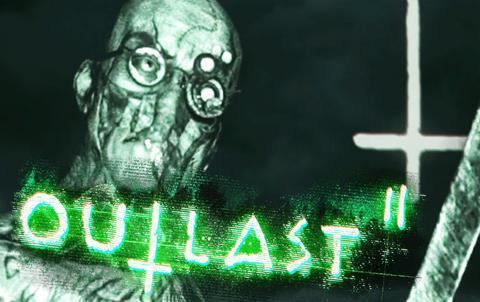 Outlast 2 скачать торрентом на русском от R.G. Механики