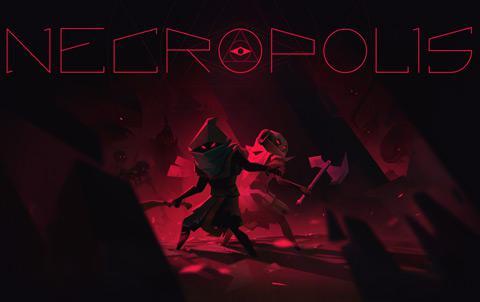 Скачать Necropolis: A Diabolical Dungeon Delve через торрент на пк