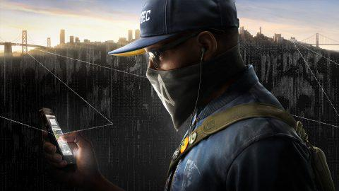 watch dogs 2 обзор