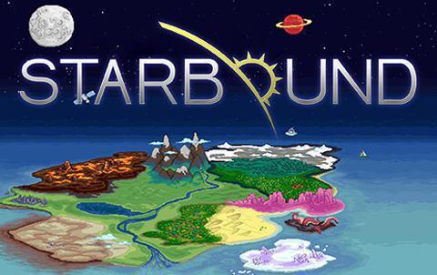 Скачать Starbound через торрент на компьютер бесплатно