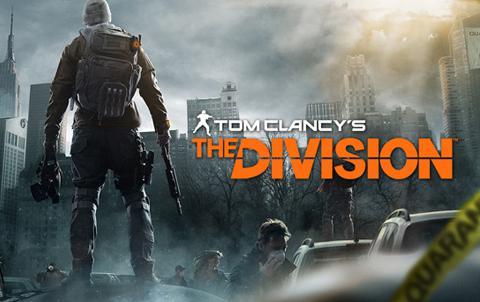 Скачать Tom Clancy's The Division на русском бесплатно