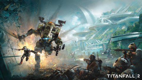Скачать Titanfall 2 на пк через торрент бесплатно