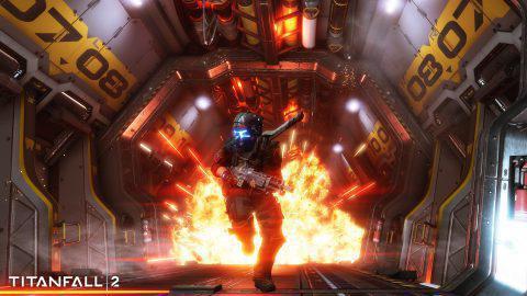 Скачать Titanfall 2 на пк через торрент