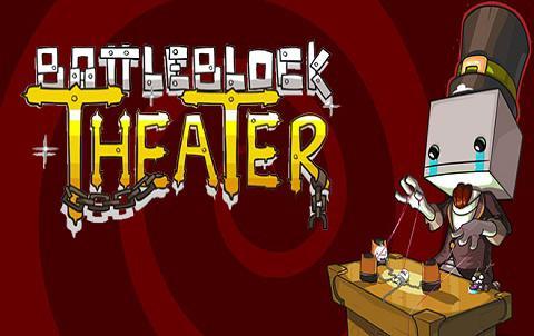 Скачать BattleBlock Theater на русском бесплатно