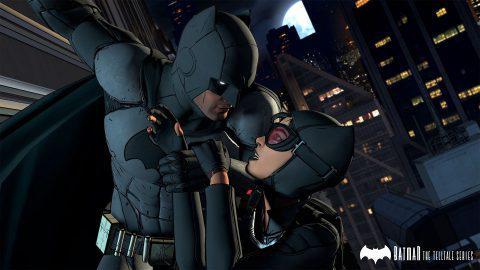 Скачать Batman: The Telltale Series на компьютер