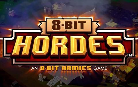 Скачать 8-Bit Hordes на пк торрентом
