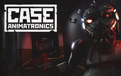 Скачать CASE: Animatronics на ПК