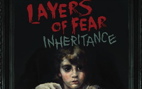 Скачать Layers of Fear Inheritance на pc