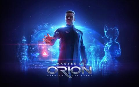 Скачать Master of Orion на PC