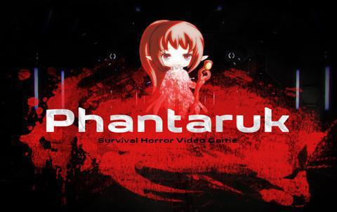 Скачать Phantaruk на пк через торрент бесплатно