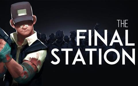 Скачать The Final Station на пк бесплатно