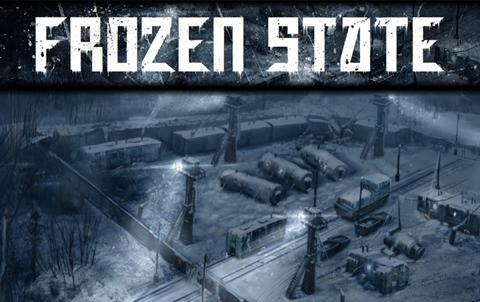 Скачать Frozen State на pc