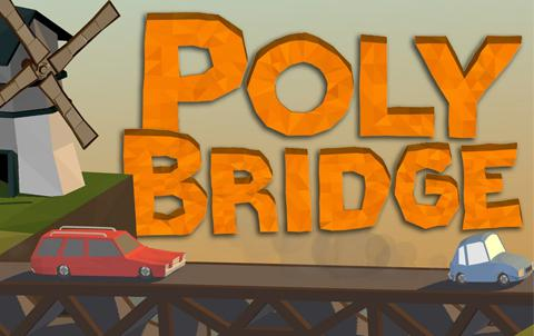 Скачать Poly Bridge на pc