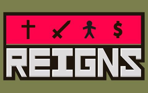 Скачать Reigns на пк бесплатно