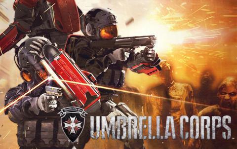 Скачать Resident Evil: Umbrella Corps на пк бесплатно