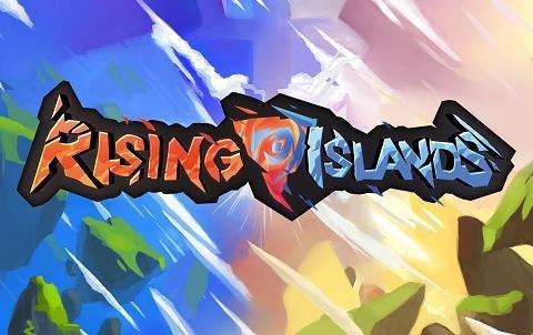 Скачать Rising Islands на PC