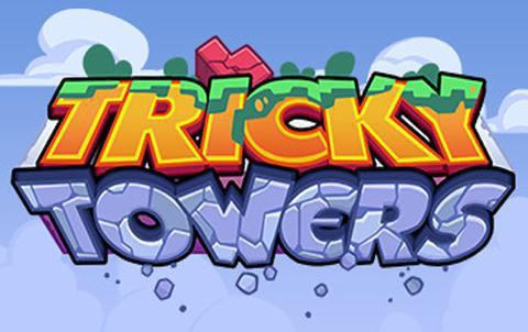 Скачать Tricky Towers на pc