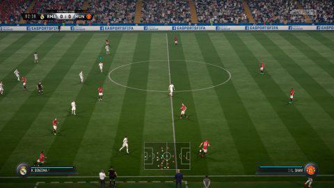 Скачать FIFA 2017 на пк без регистрации и смс