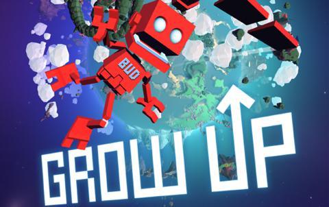 Скачать Grow Up на PC
